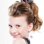 Alanna P.Character: Alanna Wannabe Musical Inspirations: Justin Bieber and Michael Bubleclick here for more